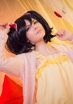 Cosplay-Cover: Nico Yazawa ~Pajama Party~