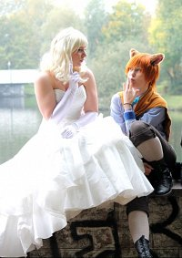 Cosplay-Cover: Duchess [Aristocats]