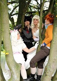 Cosplay-Cover: Marie [Aristocats]