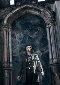 Cosplay-Cover: Sirius Black