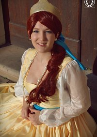 Cosplay-Cover: Anastasia