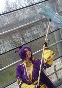 Cosplay-Cover: Zisang (Westward Journey)