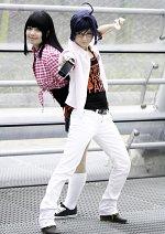 Cosplay-Cover: Saiko Moritaka (PCP cosplay)