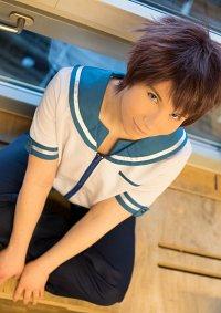 Cosplay-Cover: Hikari Sakishima