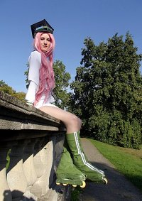 Cosplay-Cover: Simca [the swallow]~