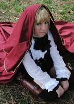 Cosplay-Cover: Lily Baskerville