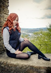 Cosplay-Cover: Amy Pond [Eleventh Hour]