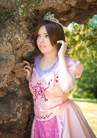 Cosplay-Cover: Rapunzel [Princess]