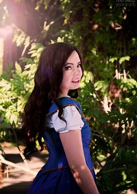Cosplay-Cover: Belle [Enchanted Forest]