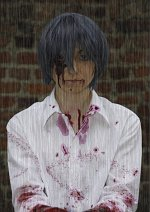 Cosplay-Cover: Ciel Phantomhive ~ Bloody Mary with blood-curdling