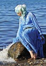 Cosplay-Cover: Kleine Meerjungfrau