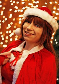 Cosplay-Cover: Christmaslights