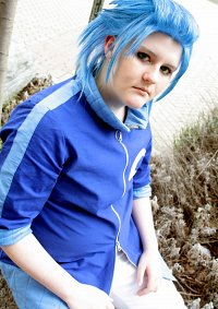 Cosplay-Cover: Isa (BbS)