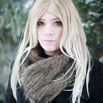 Cosplay: Kate Denali