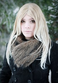 Cosplay-Cover: Kate Denali