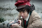 Cosplay-Cover: Grantaire [Movie: Les Misérables]