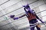 Cosplay-Cover: Gamzee Makara [Borderlandstuck]