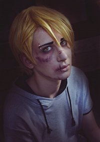 Cosplay-Cover: Milo Nocem [Last Straw]