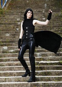 Cosplay-Cover: Gabriel Michaelis [Corset]