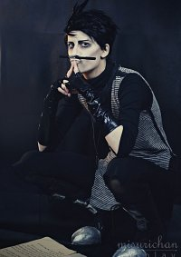 Cosplay-Cover: Johnny, the suicidal maniac