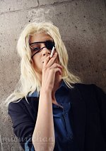 Cosplay-Cover: Worick Arcangelo [Suit]