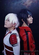 Cosplay-Cover: Cain [Thriller]