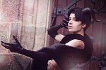 Cosplay-Cover: Levi Ackerman [Demon]