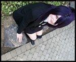 Cosplay-Cover: Dokuro Chrome ・ 髑髏 クローム [TYL]
