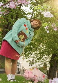 Cosplay-Cover: Mabel Pines