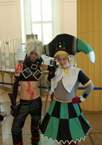 Cosplay-Cover: Haseo [Link Version]