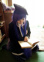 Cosplay-Cover: Stocking [Schuluniform]