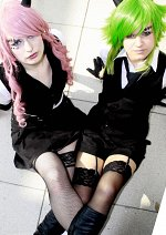 Cosplay-Cover: Gumi ♦ [Pokerface]