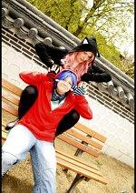 Cosplay-Cover: Shion Kaito-  マトリョシカ