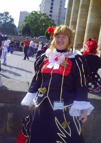 Cosplay-Cover: Beato