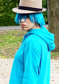 Cosplay-Cover: Perry, das Schnabeltier [Human Form]