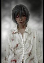 Cosplay-Cover: Damaged-Ciel