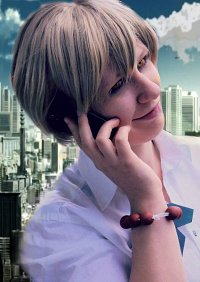 Cosplay-Cover: Tōji Hisami // ★ тшεʟνε ★ ƨcнσσʟ ★