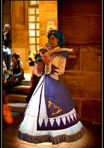 Cosplay-Cover: Rein-hime [レイン,]