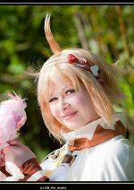 Cosplay-Cover: Elise (My World My Way)