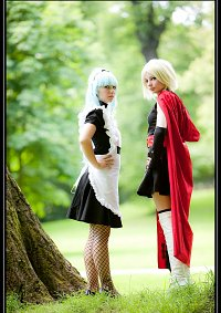 Cosplay-Cover: Lisette [Little Red Riding Hood] Bd. 4
