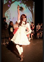 Cosplay-Cover: Mademoiselle paysanne
