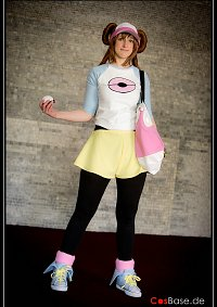 Cosplay-Cover: Rosy