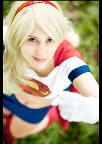 Cosplay-Cover: Linda Danvers [Supergirl]