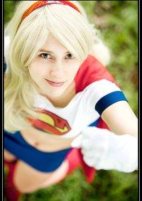 Cosplay-Cover: Linda Danvers [Supergirl]
