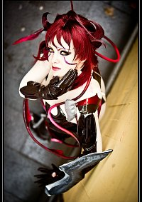 Cosplay-Cover: Masane Amaha [Witchblade]