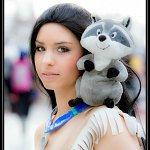 Cosplay: Pocahontas