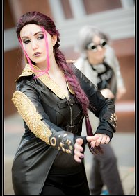 Cosplay-Cover: Blink