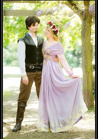 Cosplay-Cover: Rapunzel ~Art Nouveau~