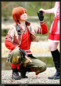 Cosplay-Cover: Capell