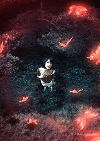 Cosplay-Cover: Mio Amakura
